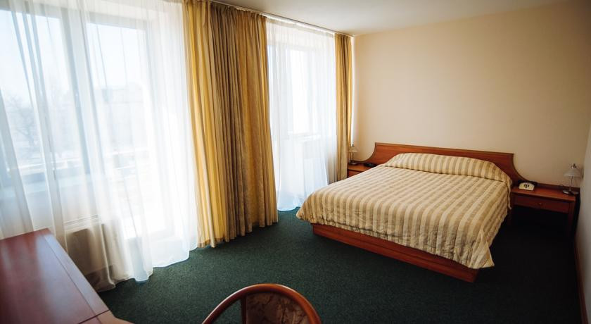 Pogostite.ru - Виктория Палас Отель | г. Астрахань | СПА-центр #7