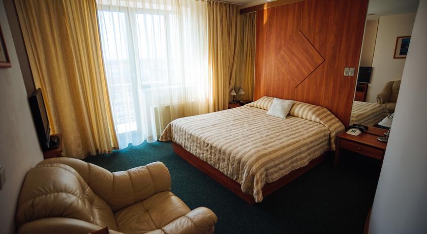 Pogostite.ru - Виктория Палас Отель | г. Астрахань | СПА-центр #10