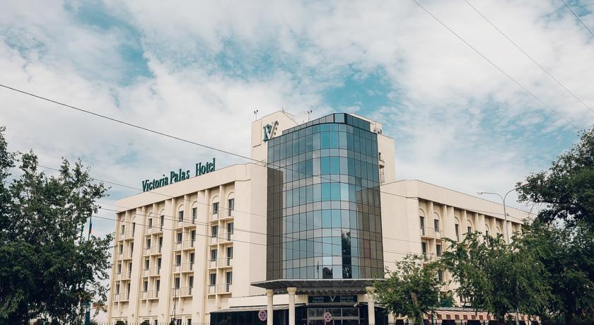 Pogostite.ru - Виктория Палас Отель | г. Астрахань | СПА-центр #1