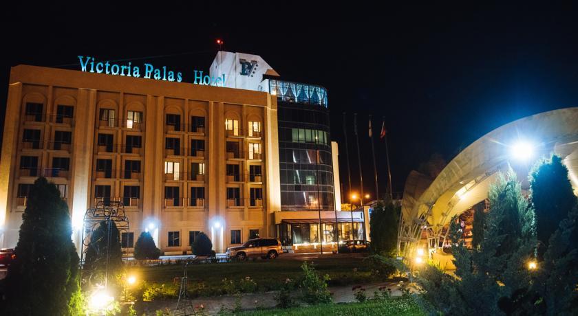 Pogostite.ru - Виктория Палас Отель | г. Астрахань | СПА-центр #30