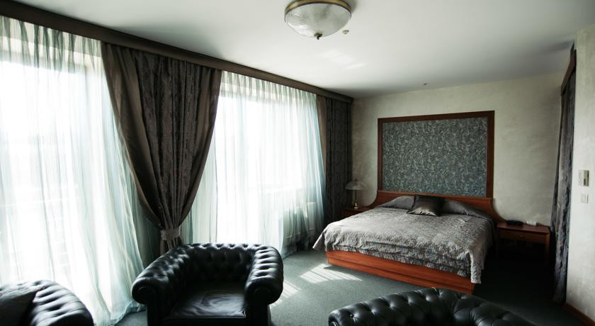 Pogostite.ru - Виктория Палас Отель | г. Астрахань | СПА-центр #15