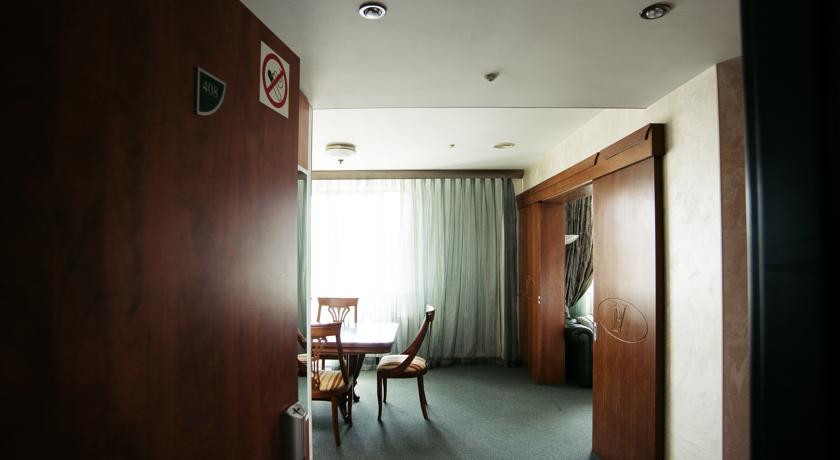 Pogostite.ru - Виктория Палас Отель | г. Астрахань | СПА-центр #5