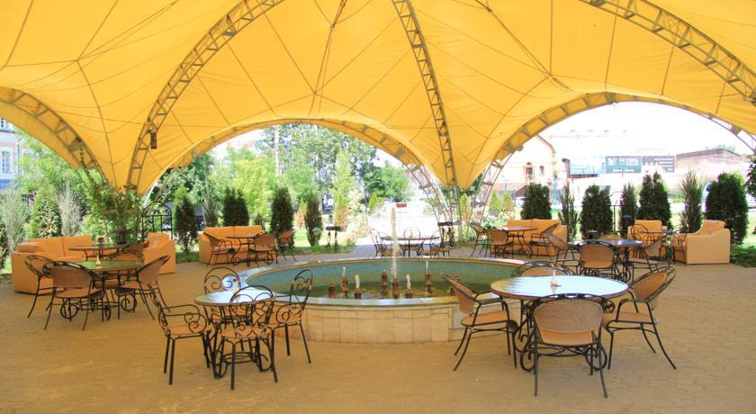 Pogostite.ru - Виктория Палас Отель | г. Астрахань | СПА-центр #25