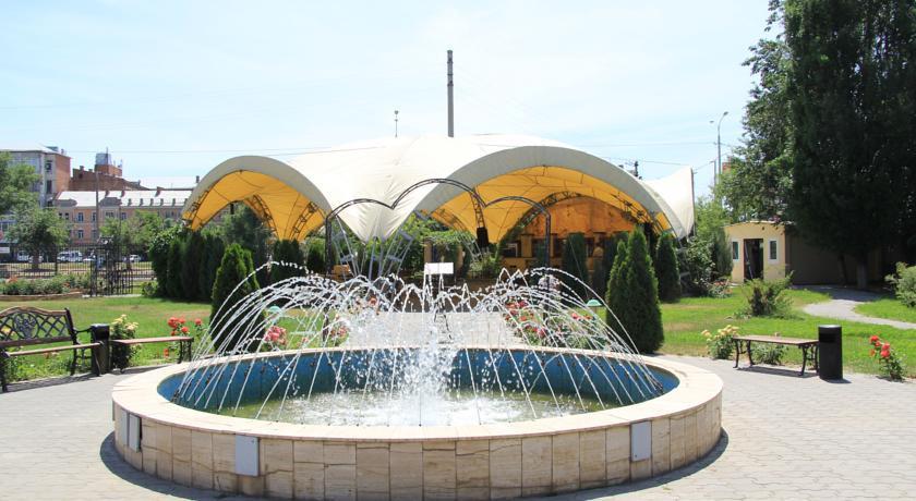 Pogostite.ru - Виктория Палас Отель | г. Астрахань | СПА-центр #20