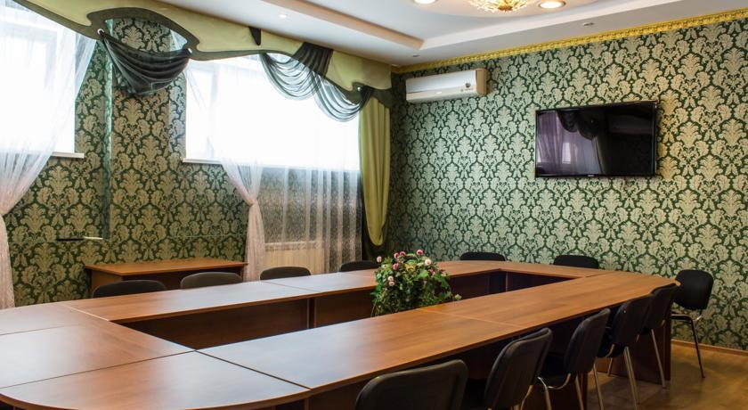 Pogostite.ru - ОКТЯБРЬСКАЯ (Г. УЛЬЯНОВСК, ЦЕНТР ГОРОДА) #44
