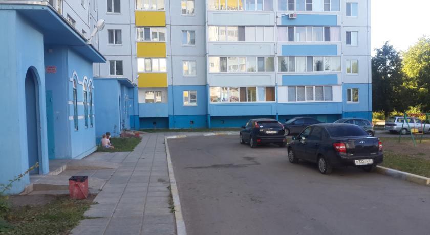 Pogostite.ru - АПАРТАМЕНТЫ НА КАРБЫШЕВА (Г. УЛЬЯНОВСК, СОЛНЕЧНЫЙ РЫНОК) #1
