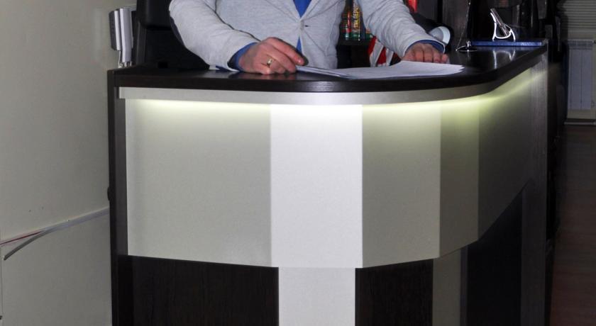 Pogostite.ru - СОЦИОГЛОБУС ГОСТЕВОЙ ДОМ (Г. ОДИНЦОВО, РАЙОН Ж/Д ВОКЗАЛА) #2