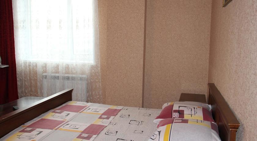 Pogostite.ru - АПАРТАМЕНТЫ НА ОСТРОВСКОГО, 56 (Г. УЛЬЯНОВСК, ЦЕНТР ГОРОДА) #23