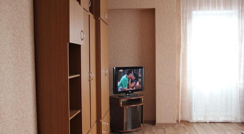 Pogostite.ru - АПАРТАМЕНТЫ НА ОСТРОВСКОГО, 56 (Г. УЛЬЯНОВСК, ЦЕНТР ГОРОДА) #29