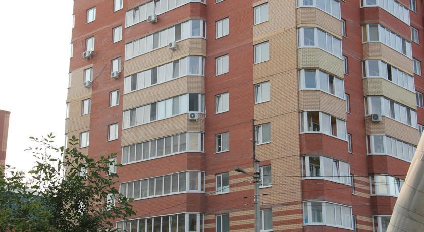 Pogostite.ru - АПАРТАМЕНТЫ НА ОСТРОВСКОГО, 56 (Г. УЛЬЯНОВСК, ЦЕНТР ГОРОДА) #2