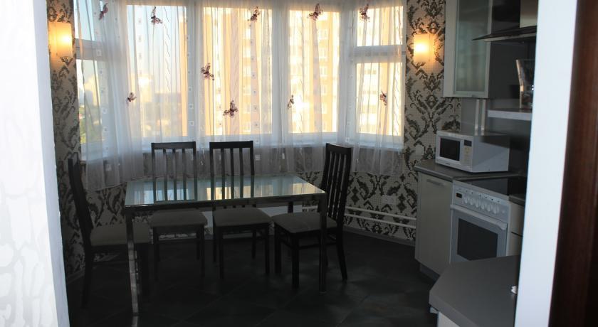 Pogostite.ru -  НА ГОВОРОВА (Г. ОДИНЦОВО, ЦЕНТР ГОРОДА) #5