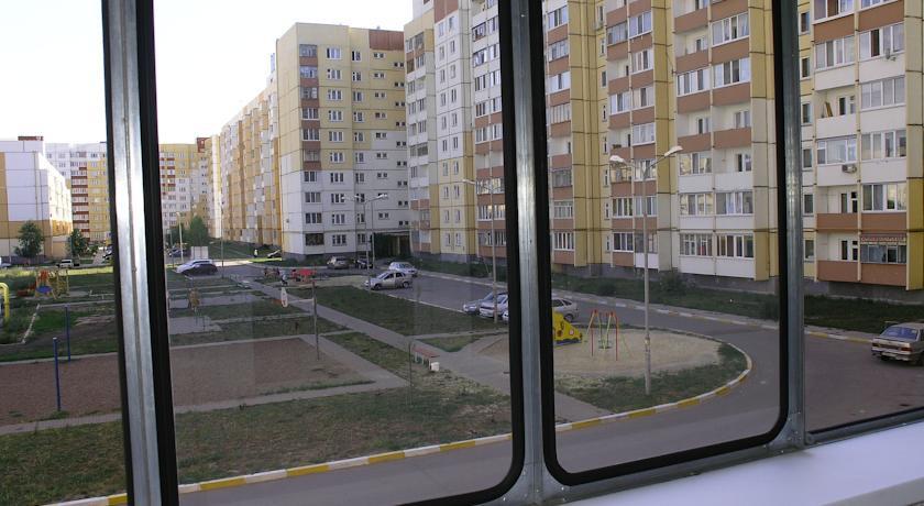 Pogostite.ru - АПАРТАМЕНТЫ НА ОТРАДНОЙ 79 (Г. УЛЬЯНОВСК, АЛЕКСАНДРОВСКИЙ ПАРК) #1