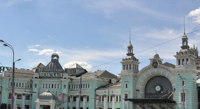Pogostite.ru - Часы Белорусская | Карат (м. Белорусская, Белорусский вокзал) #47