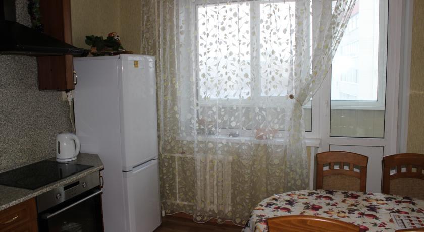 Pogostite.ru - АПАРТАМЕНТЫ НА РАДИЩЕВА 143 (Г. УЛЬЯНОВСК) #3