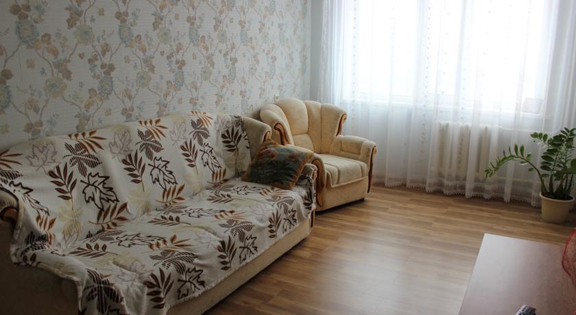 Pogostite.ru - АПАРТАМЕНТЫ НА РАДИЩЕВА 143 (Г. УЛЬЯНОВСК) #5