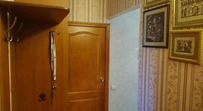 Pogostite.ru - АПАРТАМЕНТЫ ШОЛМОВА (Г. УЛЬЯНОВСК, ВОЗЛЕ ПЛЯЖА НА СВИЯГЕ) #10