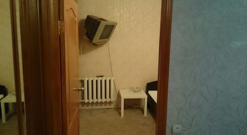 Pogostite.ru - АПАРТАМЕНТЫ ШОЛМОВА (Г. УЛЬЯНОВСК, ВОЗЛЕ ПЛЯЖА НА СВИЯГЕ) #16