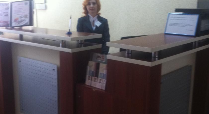 Pogostite.ru - ЛЕВЫЙ БЕРЕГ (Г. УЛЬЯНОВСК, ПРЕЗИДЕНТСКИЙ МОСТ) #4
