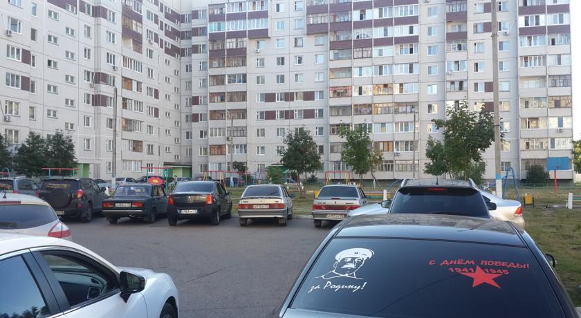 Pogostite.ru - АПАРТАМЕНТЫ НА ПРОСПЕКТЕ ВРАЧА СУРОВА (Г. УЛЬЯНОВСК, ПАРК ПРИБРЕЖНЫЙ) #4