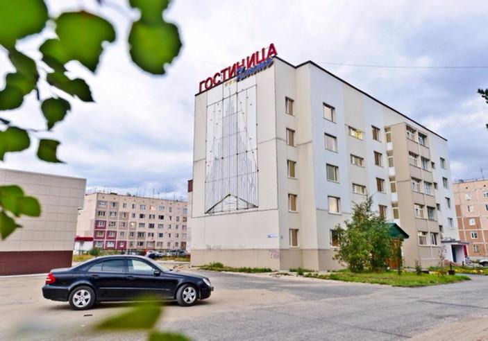Pogostite.ru - ХАНТО | НОЯБРЬСК | 10 МИНУТ ОТ Ж/Д ВОКЗАЛА #1