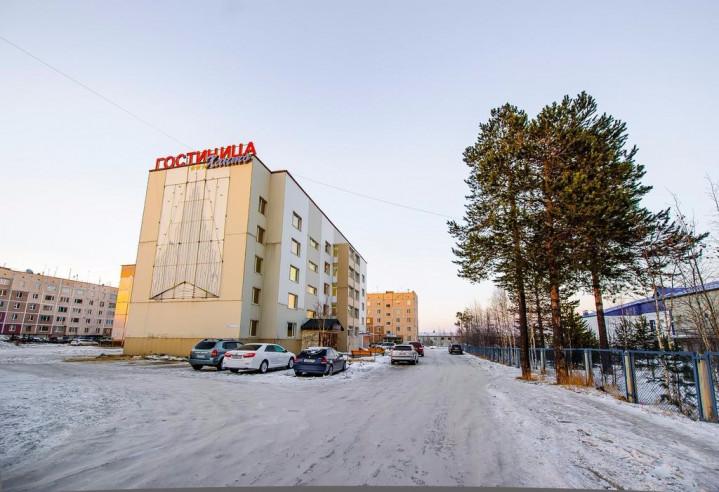 Pogostite.ru - ХАНТО | НОЯБРЬСК | 10 МИНУТ ОТ Ж/Д ВОКЗАЛА #29
