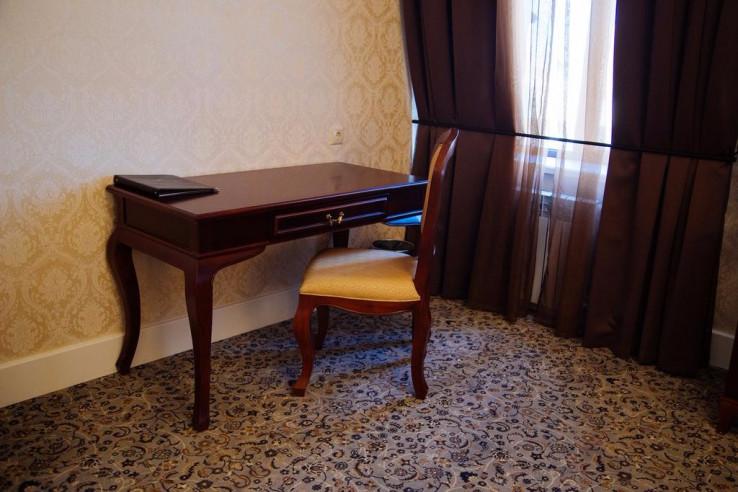 Pogostite.ru - АСТРАХАНСКАЯ (в центре, хороший отель) #16