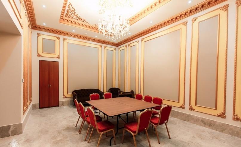 Pogostite.ru - АСТРАХАНСКАЯ (в центре, хороший отель) #31