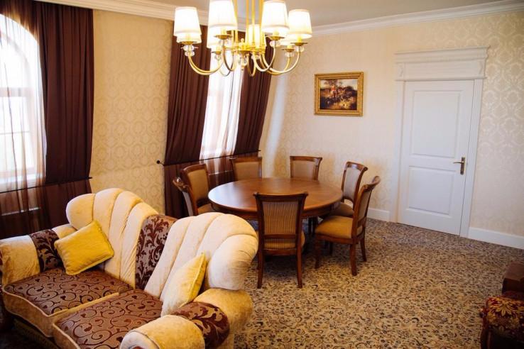 Pogostite.ru - АСТРАХАНСКАЯ (в центре, хороший отель) #19