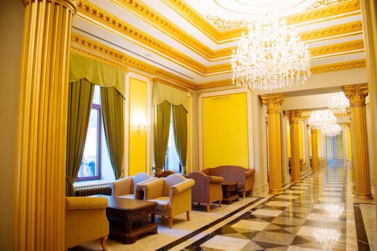 Pogostite.ru - АСТРАХАНСКАЯ (в центре, хороший отель) #6
