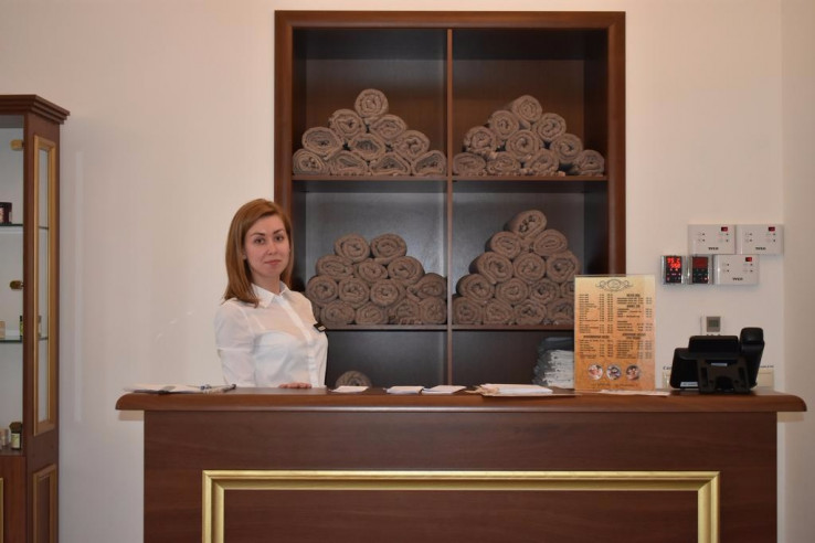 Pogostite.ru - АСТРАХАНСКАЯ (в центре, хороший отель) #32