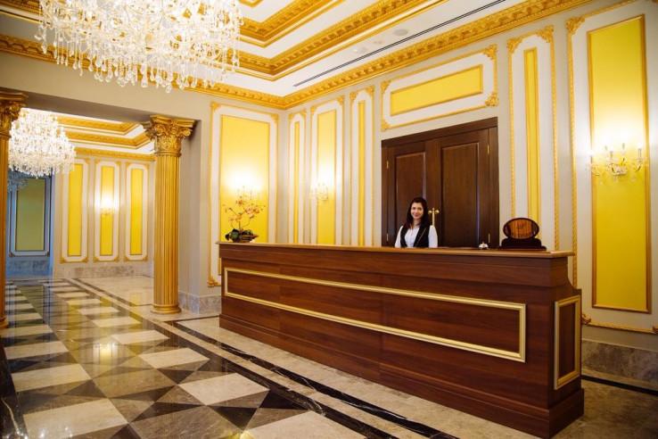 Pogostite.ru - АСТРАХАНСКАЯ (в центре, хороший отель) #5