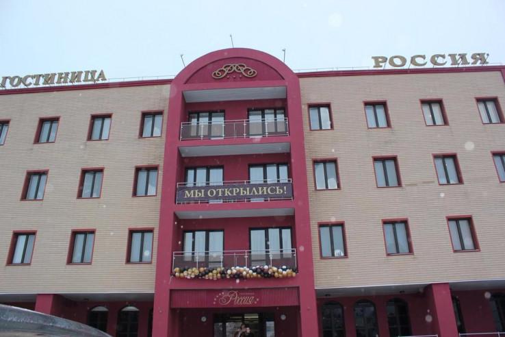 Pogostite.ru - РОССИЯ | Ноябрьск | Сауна | Парковка #1