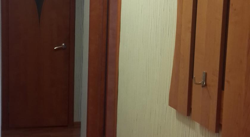 Pogostite.ru - АПАРТАМЕНТЫ НА СОВЕТСКОЙ, 104 (Г. НОЯБРЬСК, ВОЗЛЕ ДЕТСКОГО ПАРКА) #1
