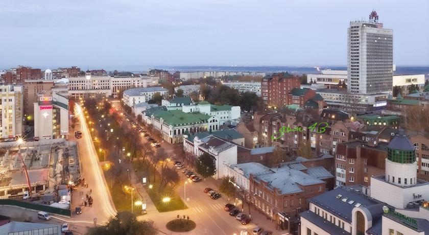 Pogostite.ru -  НА ГОНЧАРОВА, 42 (Г. УЛЬЯНОВСК, ЦЕНТР ГОРОДА) #4