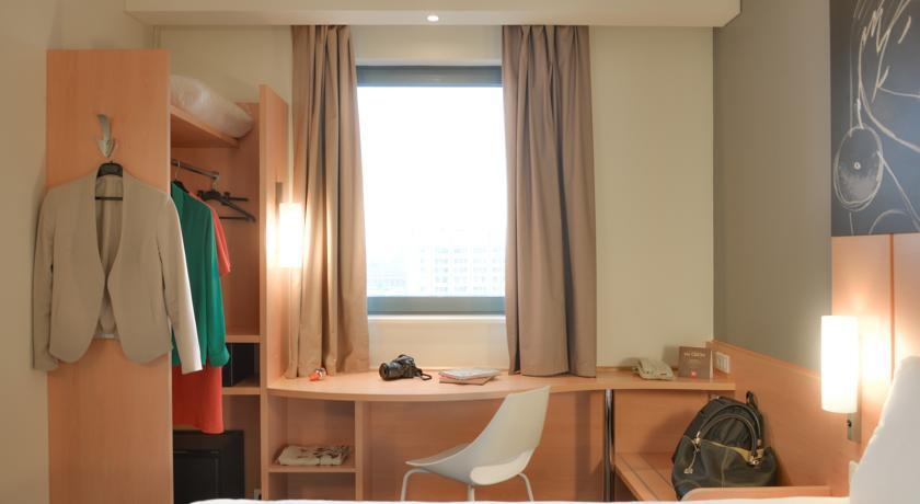 Pogostite.ru - ИБИС МОСКВА ДИНАМО - IBIS DYNAMO | м. Динамо | Ленинградский проспект #17