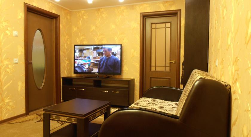 Квартиры посуточно в Тюмени снять недорого и без