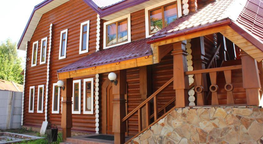Pogostite.ru - Гостиный Двор | округ Кохма #1