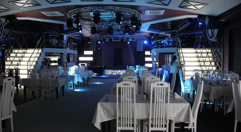 Pogostite.ru - Гостиный Двор | округ Кохма #50