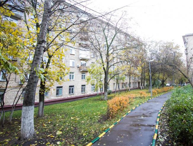 Pogostite.ru - АПАРТАМЕНТЫ APART LUX ЛЕНИНСКИЙ | м. Университет #1