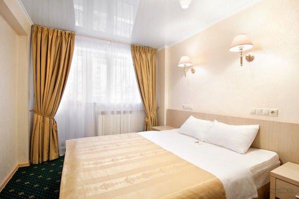 Pogostite.ru - АМАКС Конгресс-отель г. Белгород (б. Южная, центр) #17