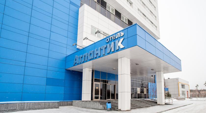 Pogostite.ru - АТЛАНТИК- Atlantic by USTA #1