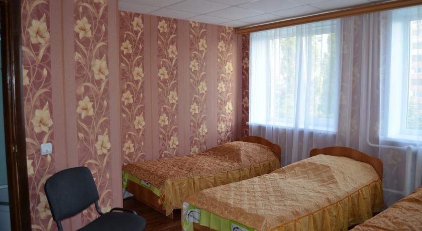 Pogostite.ru - ПАТРИОТ | г. Белгород | парковка | WI FI | можно с животными #20