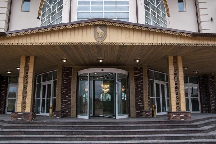 Pogostite.ru - ОРЛОВСКИЙ ПАРК-ОТЕЛЬ   Каширское шоссе   SPA-комплекс #4