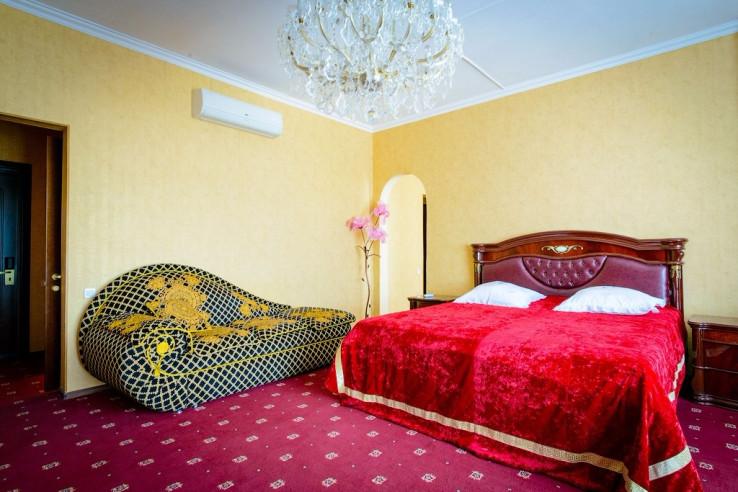 Pogostite.ru - Апартаменты #42
