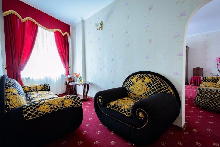Pogostite.ru - Апартаменты #43