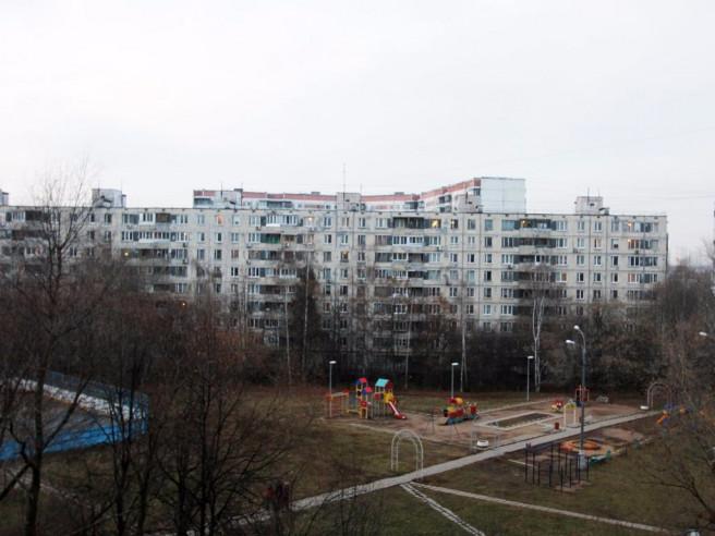 Pogostite.ru - Apart Lux Вернадского 91 | г. Москва, м. Юго-Западная | Wi-Fi #1