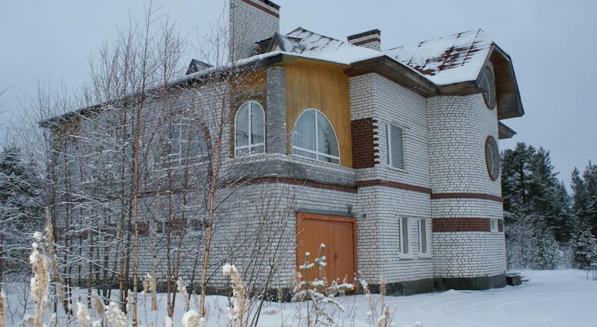 Pogostite.ru - Пиренга База отдыха (г. Полярные Зори, Озеро Пиренга) #3