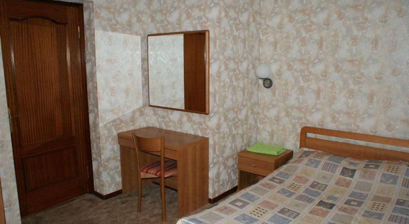 Pogostite.ru - Пиренга База отдыха (г. Полярные Зори, Озеро Пиренга) #23