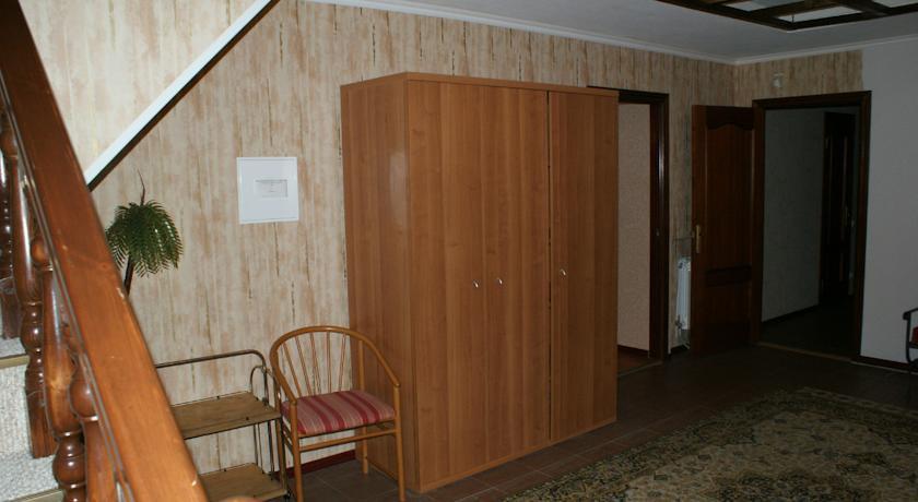 Pogostite.ru - Пиренга База отдыха (г. Полярные Зори, Озеро Пиренга) #26