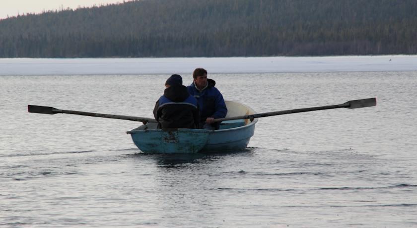 Pogostite.ru - Пиренга База отдыха (г. Полярные Зори, Озеро Пиренга) #17